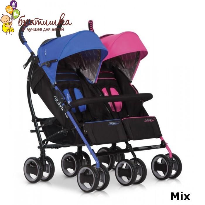 EasyGo Comfort Duo, цвет Mix