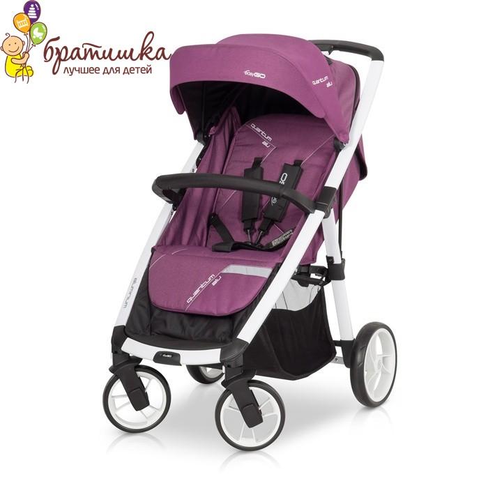 EasyGo Quantum Alu, цвет Purple