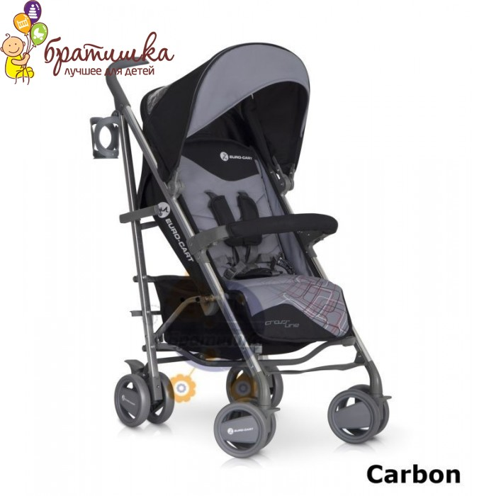 Euro-Cart Cross Line, цвет Carbon