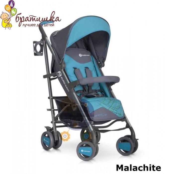 Euro-Cart Cross Line, цвет Malachite