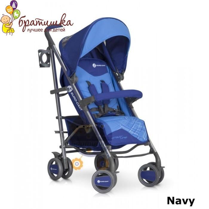 Euro-Cart Cross Line, цвет Navy