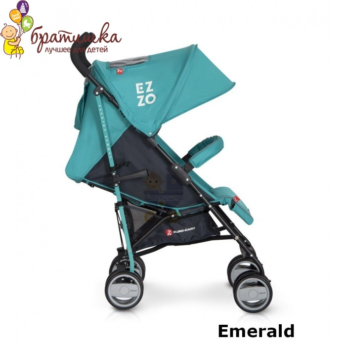 Euro-Cart Ezzo, цвет Emerald