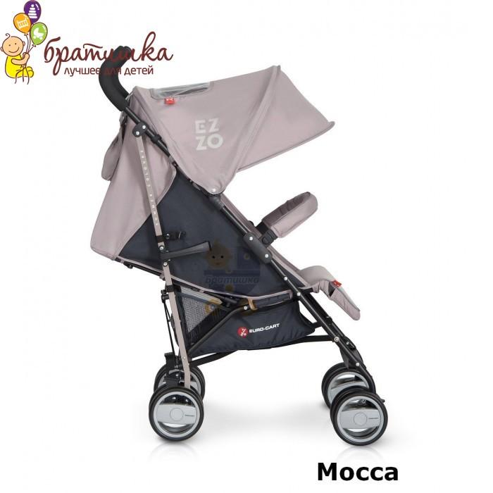 Euro-Cart Ezzo, цвет Mocca