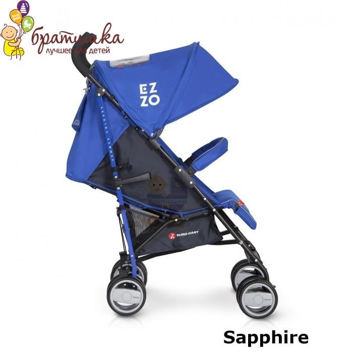 Euro-Cart Ezzo, цвет Sapphire