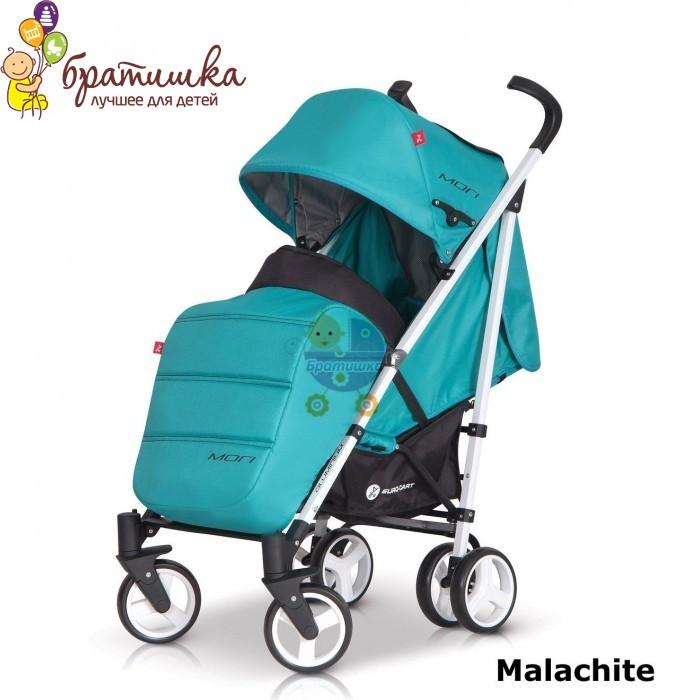 Euro-Cart Mori, цвет Malachite