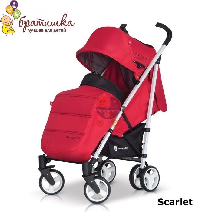 Euro-Cart Mori, цвет Scarlet