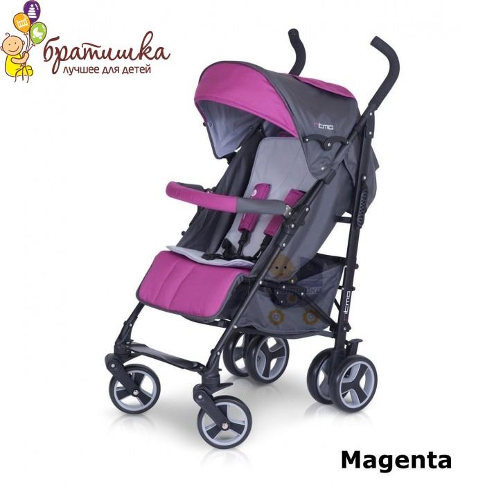 Euro-Cart Ritmo, цвет Magenta