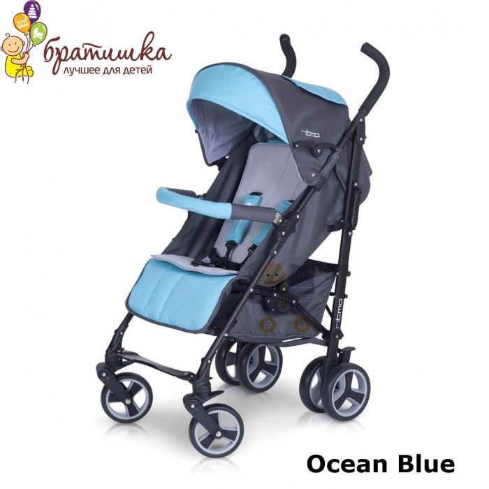 Euro-Cart Ritmo, цвет Ocean Blue