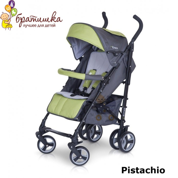 Euro-Cart Ritmo, цвет Pistachio