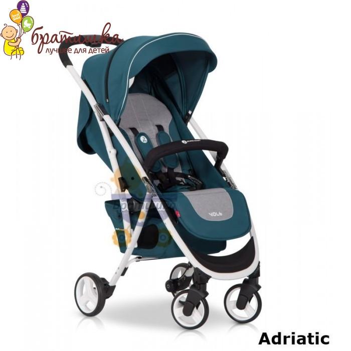 Euro-Cart Volt, цвет Adriatic