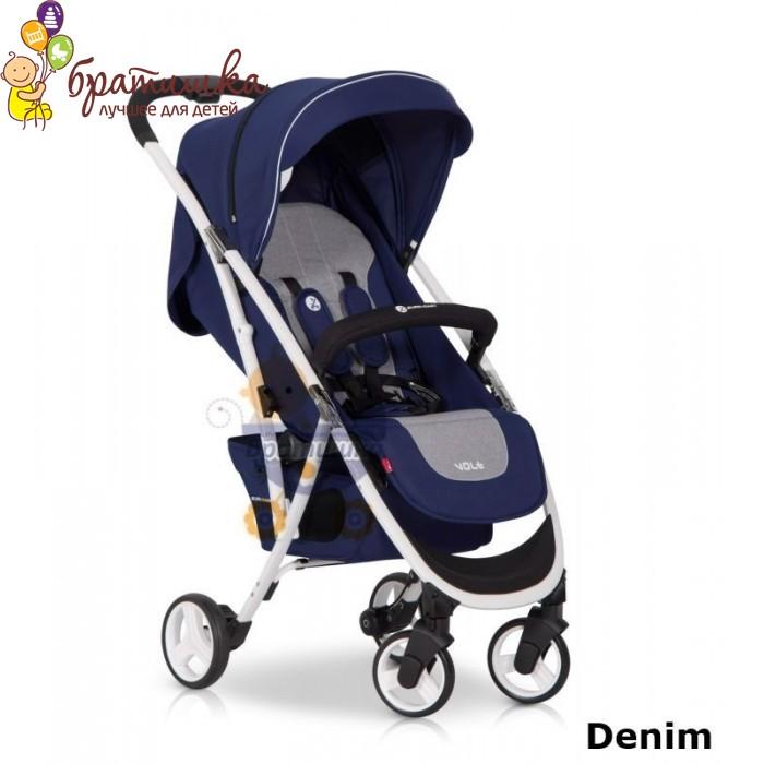 Euro-Cart Volt, цвет Denim