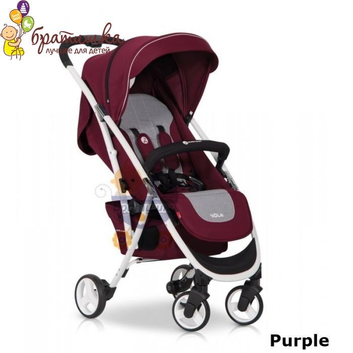 Euro-Cart Volt, цвет Purple