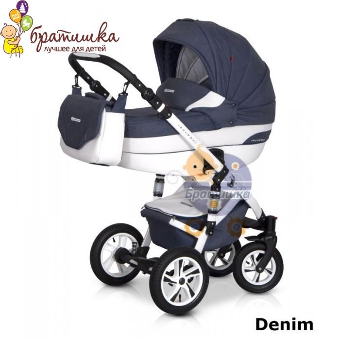 Euro-Cart Durango, цвет Denim