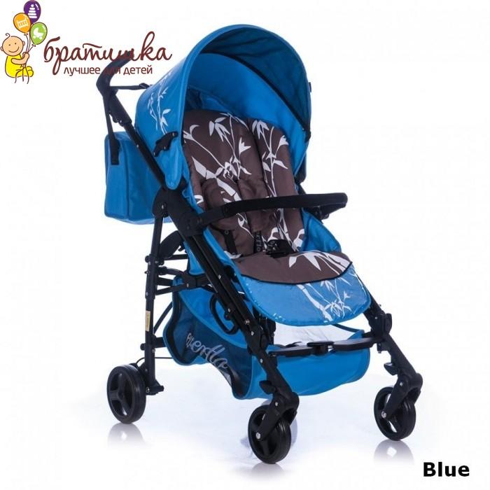 Everflo PP-07, цвет Blue