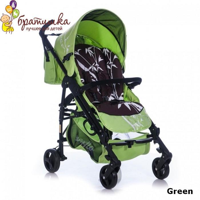 Everflo PP-07, цвет Green