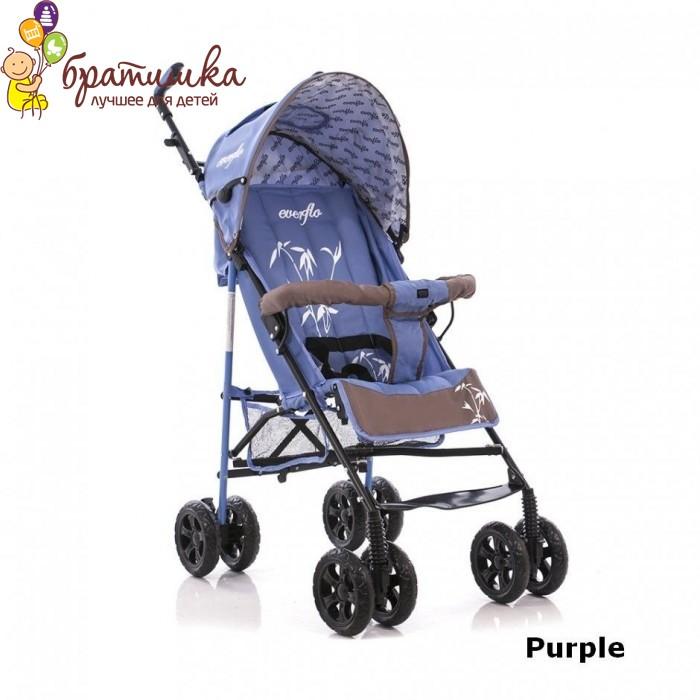 Everflo SK-163, цвет Purple