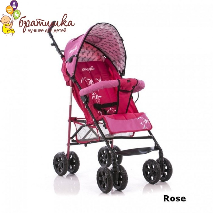 Everflo SK-163, цвет Pink
