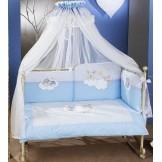 Детское постельное белье для новорожденных Feretti Sestetto Long