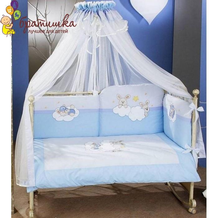 Feretti Sestetto Long, цвет Rabbit Blue