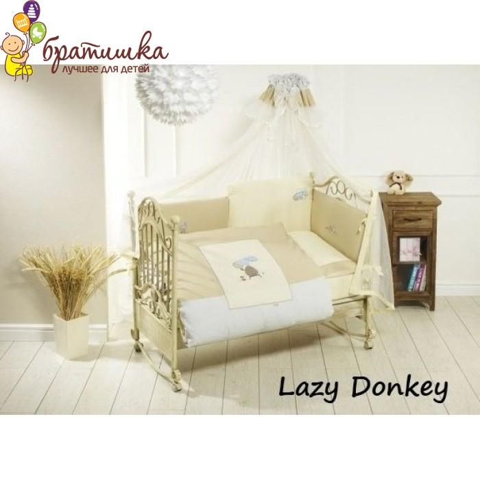 Feretti Sestetto Long, цвет Lazy Donkey