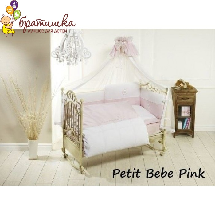 Feretti Sestetto Long, цвет Petit Bebe Pink