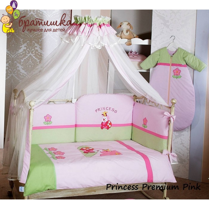 Feretti Sestetto Long, цвет Princess Premium Pink