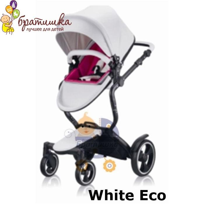 FooFoo Vinng, цвет White