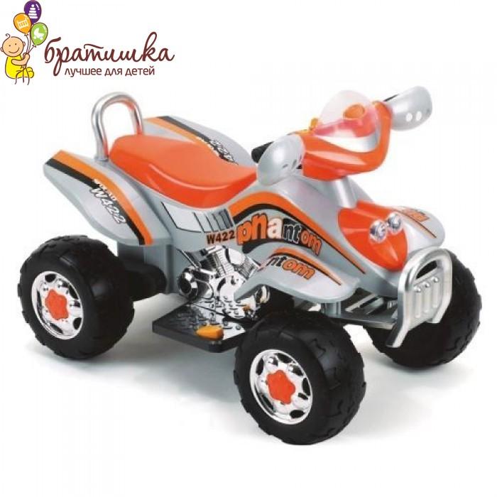 Geoby W422A-01, цвет Orange