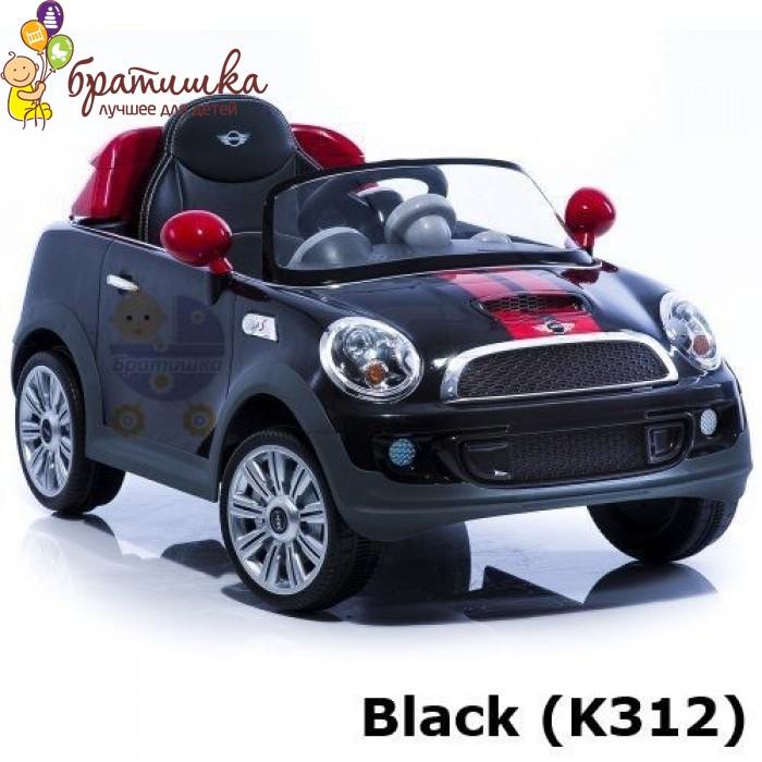Geoby W456EQ, цвет Black
