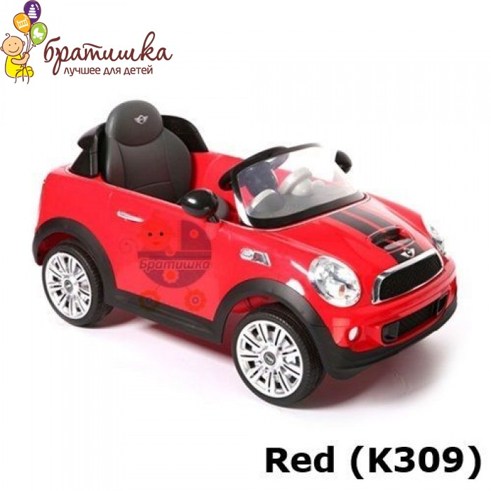 Geoby W456EQ, цвет Red
