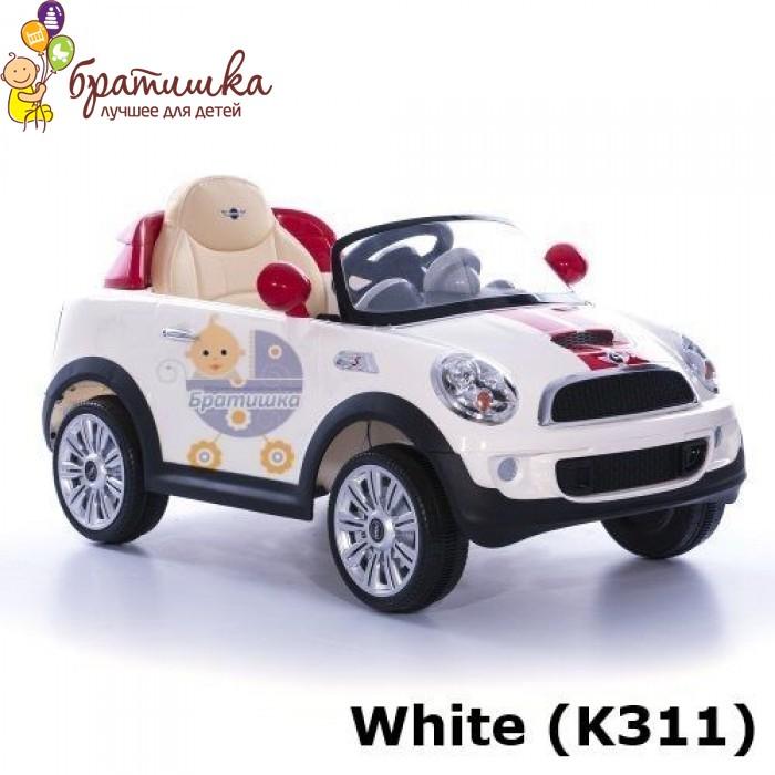Geoby W456EQ, цвет White