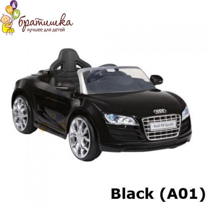 Geoby W458QG, цвет Black