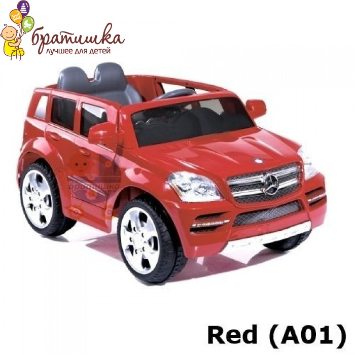 Geoby W488Q, цвет Red