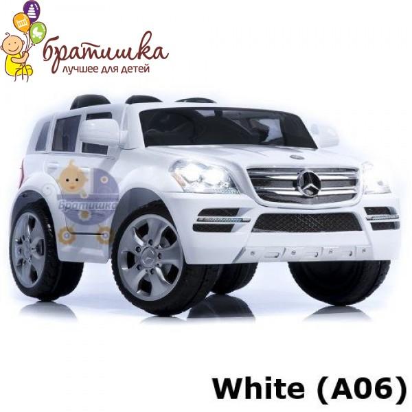 Детский электромобиль Geoby W488Q Mercedes-Benz GL 450