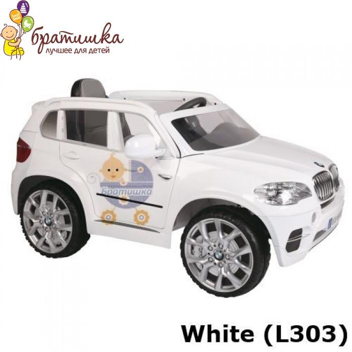 Geoby W498QG, цвет White (L303)
