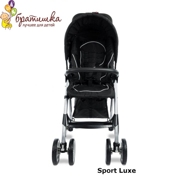Graco Citysport Lite, цвет Sport Luxe