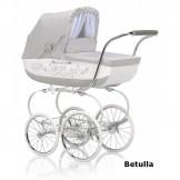 Классическая коляска Inglesina Classica Balestrino