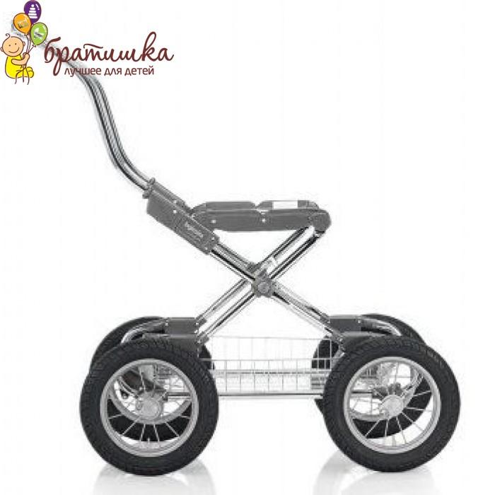 Inglesina Comfort Bike Chrome, цвет Slate