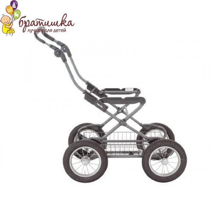 Inglesina Comfort Ergobike, цвет Graphite