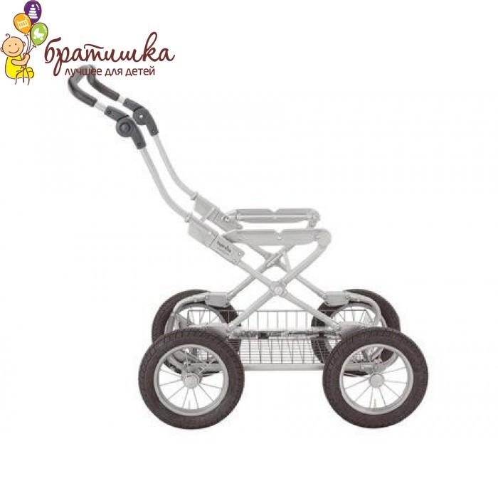 Inglesina Comfort Ergobike, цвет Titanium