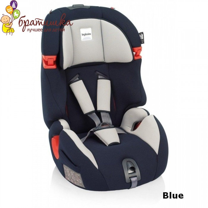 Inglesina Prime Miglia, цвет Blue