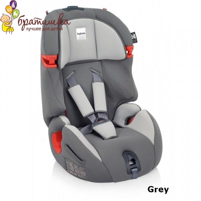Inglesina Prime Miglia, цвет Grey