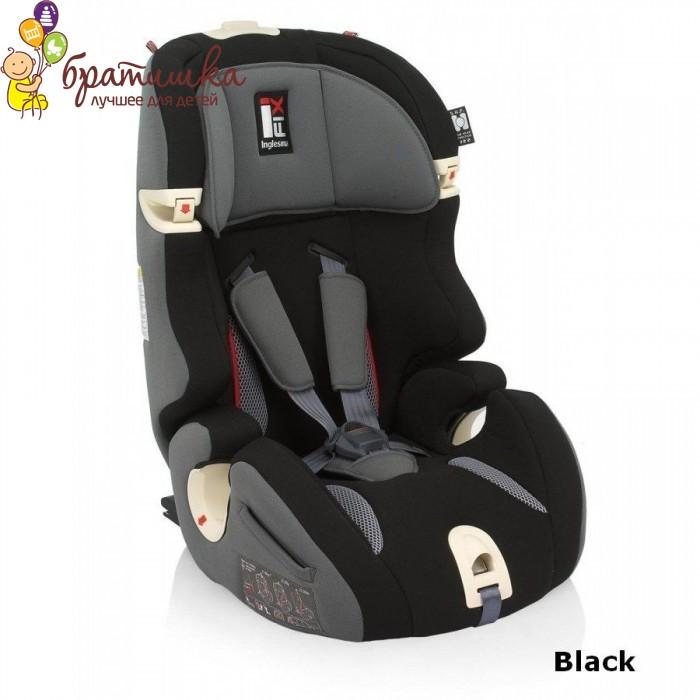 Inglesina Prime Miglia I-Fix, цвет Black