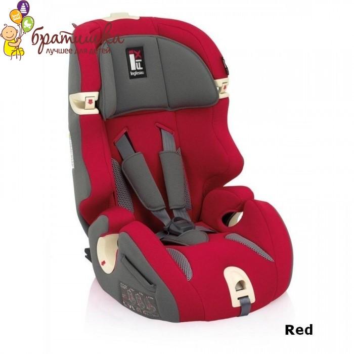 Inglesina Prime Miglia I-Fix, цвет Red
