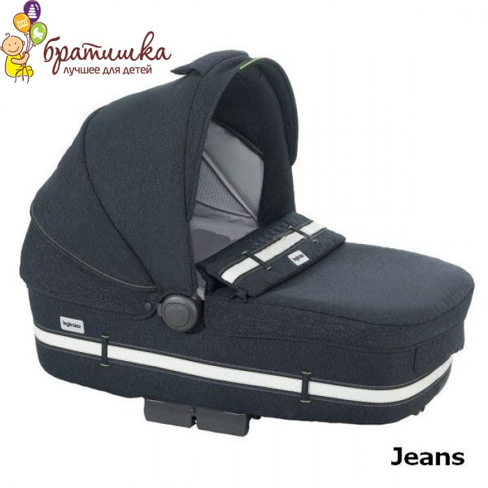 Inglesina Sofia, цвет Jeans