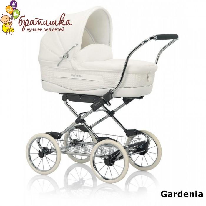 Inglesina Vittoria, цвет Gardenia