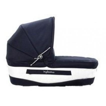 Люлька Inglesina Vittoria с сумкой