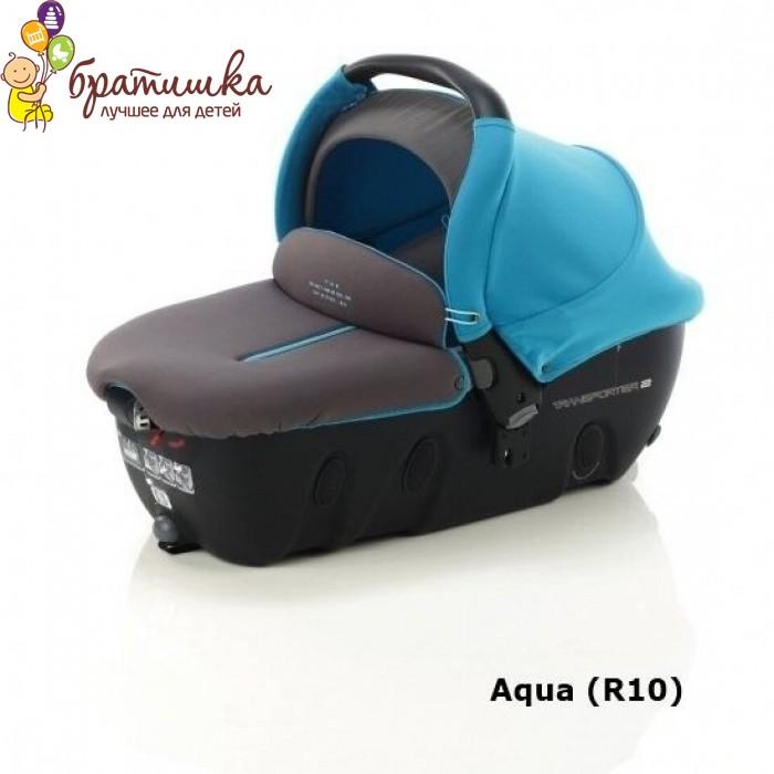 Jane Transporter2, цвет Aqua