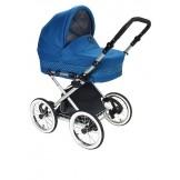Классическая коляска Jedo Bartatina Alu Plus Elegance Classic 2 в 1