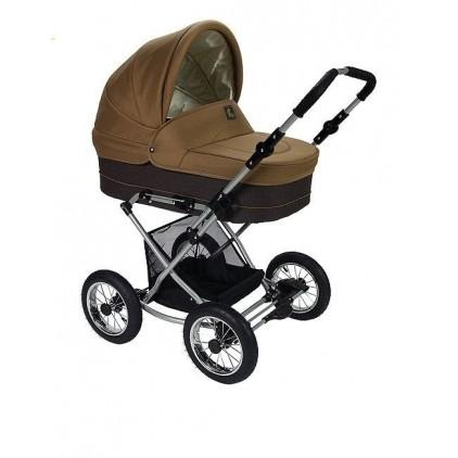 Классическая коляска Jedo Bartatina Plus Classic 2 в 1
